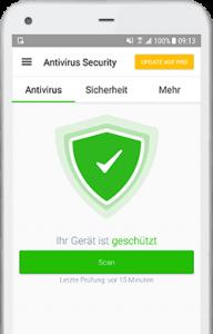 Avira Free Antivirus 2018 Win