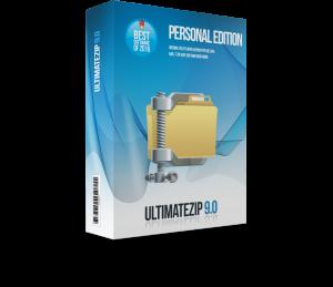 UltimateZip 9