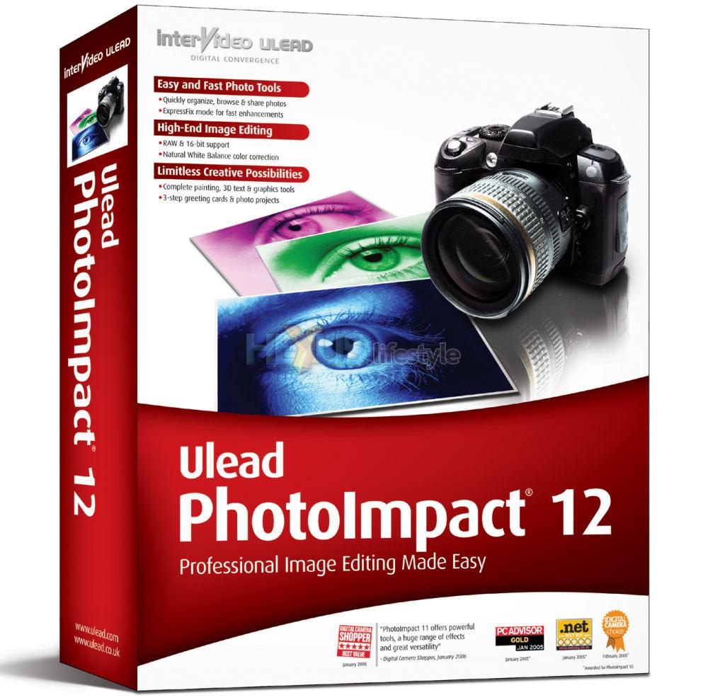 ulead photoimpact 12 kostenlos