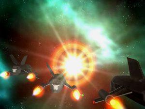 Star Wars 3D Screensaver