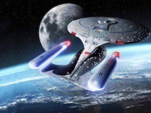 Free Star Trek Screensaver big1