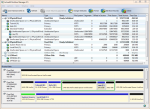 partition-manager-workspace