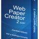 WebPaperCreator2 FREE
