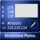 ColorPicker für Windows Vista Sidebar
