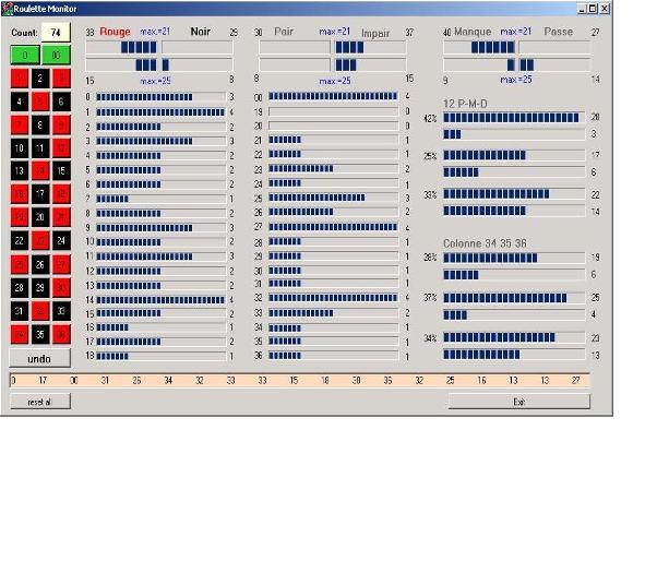 Download Roulette Monitor Shareware Kostenlos Bei NowLoad
