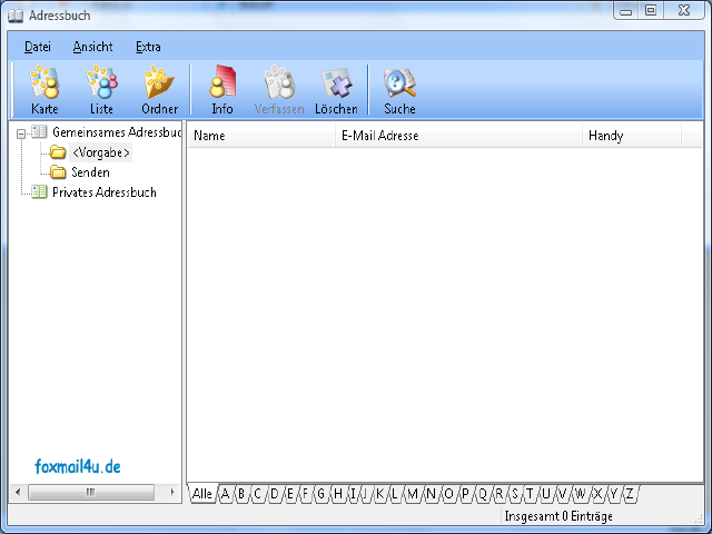 foxmail 6.5