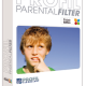Profil Parental Filter