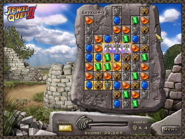 Jewel Quest 2 Download Vollversion Kostenlos