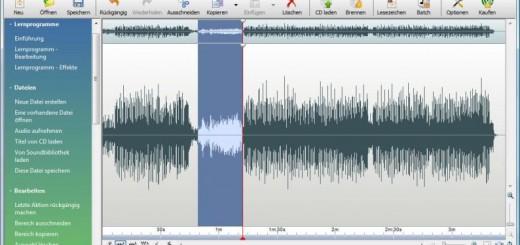 musik bearbeitungs programm vollversion