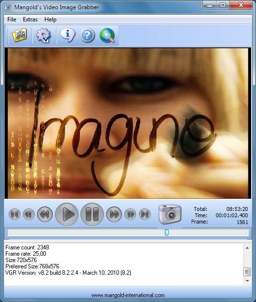Download Mangold Video Image Grabber Kostenlos Bei NowLoad