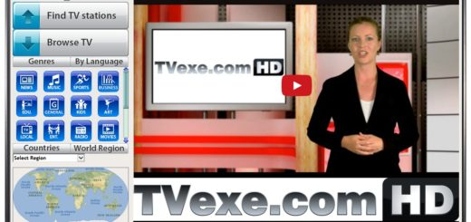 TVexe TV HD