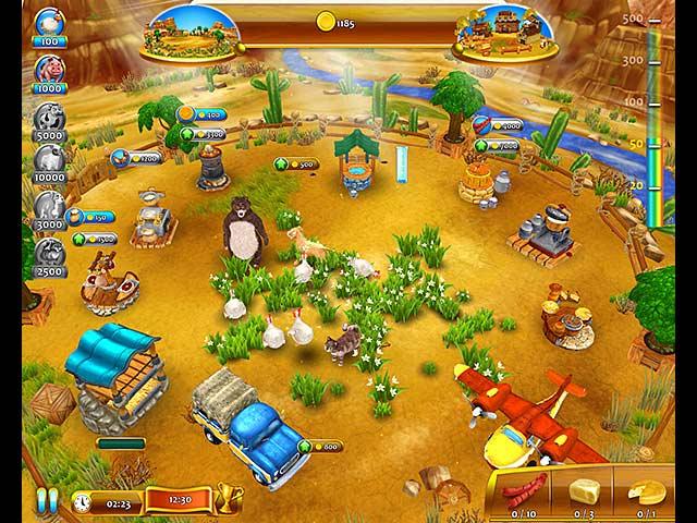 Farm Frenzy 4