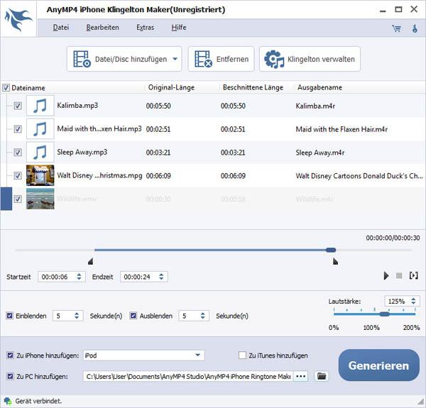 download klingelton