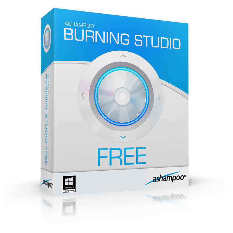 Download Ashampoo 174 Burning Studio Free Kostenlos Bei Nowload
