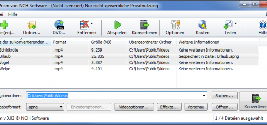 Prism Video-Converter Plus Edition