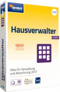 WISO Hausverwalter 2018