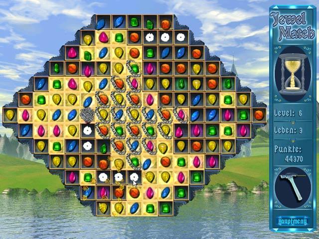 Jewels Kostenlos Online Spielen