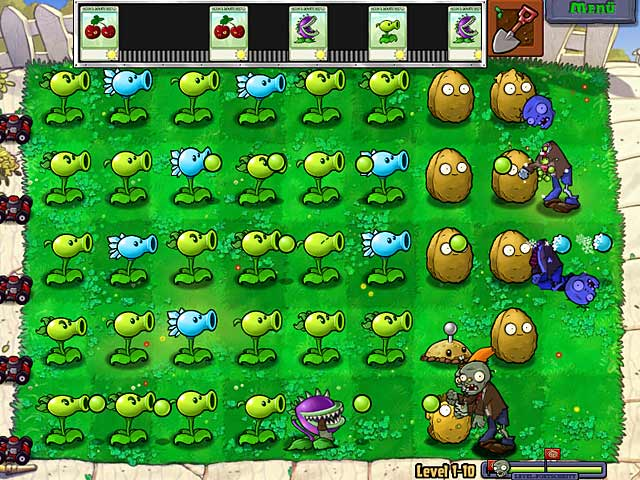 Pflanzen Spiele Kostenlos