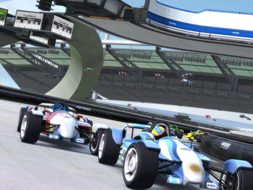 trackmania download kostenlos