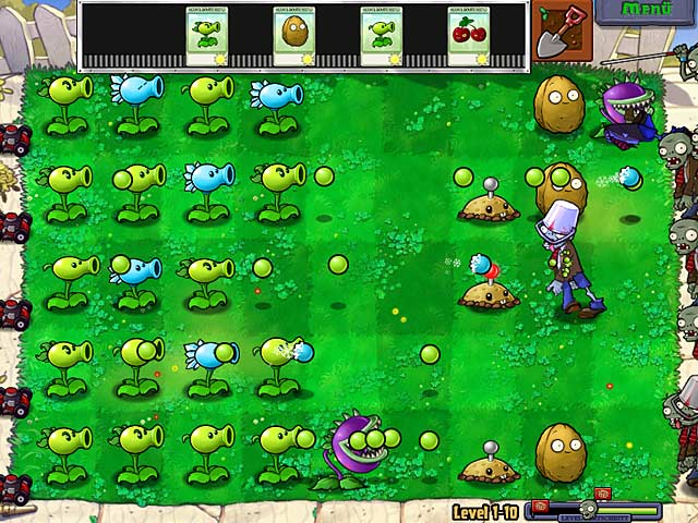 Zombies Gegen Pflanzen Kostenlos