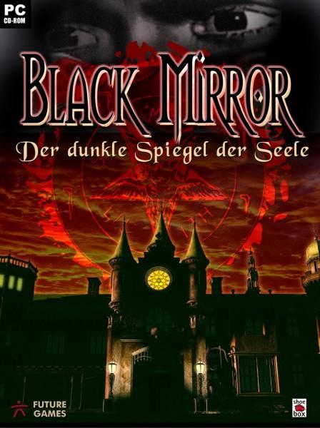 Black Mirror Kostenlos