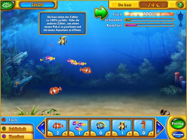 Fisch Spiele Kostenlos